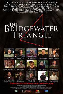 the bridgewater triangle post image