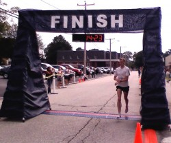 Gaspee Days Road Race