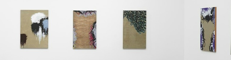 Matthew King: Paintings from the 1970s Opening Reception