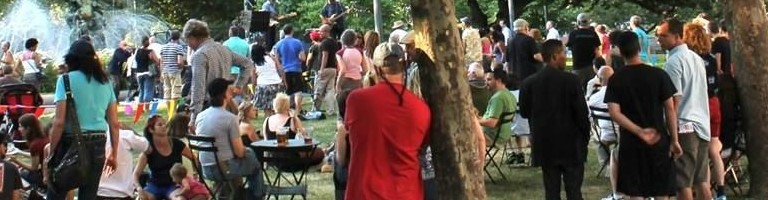 Blithewold's Summer Concert Series: Music at Sunset