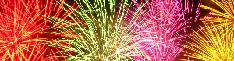 National Night Out and Fireworks