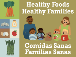 healthy food healthy families