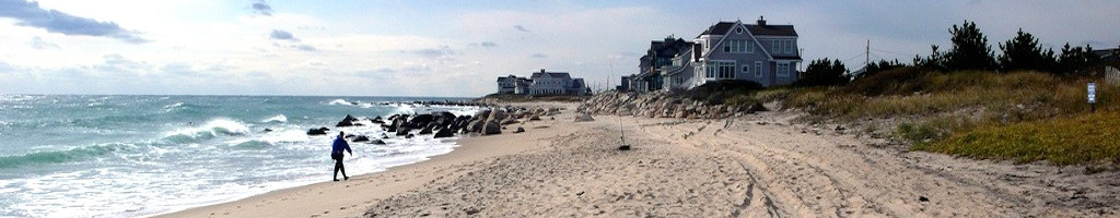 Our Recommendations: Rhode Island Beaches