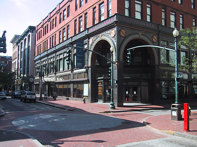 downcity providence stores