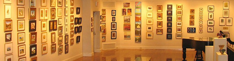 The 111th Annual Little Pictures Show & Sale