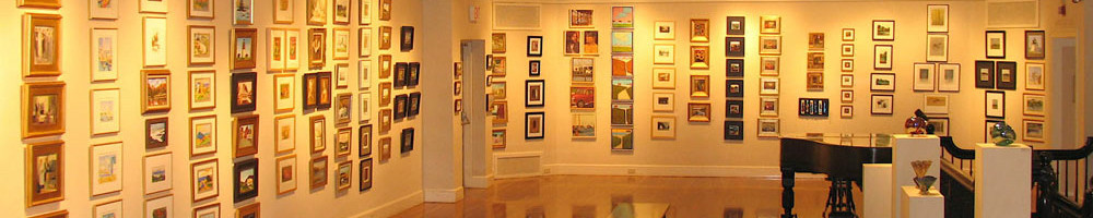Our Recommendations: Art Galleries