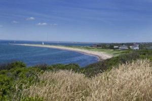 Town Beach, photo from Block Island