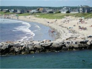 East Matunuck State Beach, photo from Pintrest