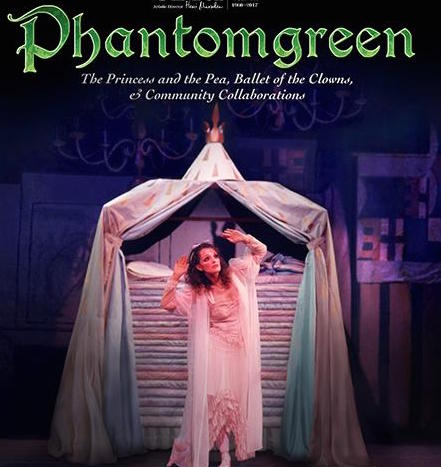 phantomgreen